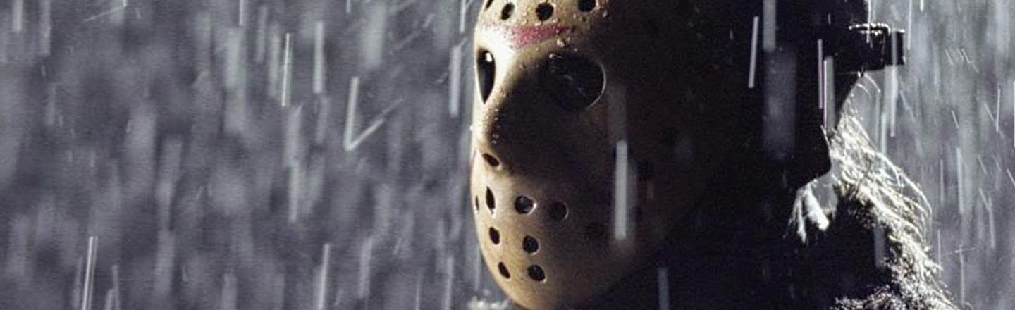 The Secret Thing All Horror Movies Are Really About