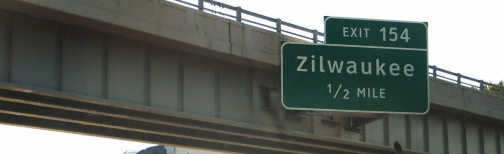 Zilwaukee, Michigan Was A Town Made To Troll Settlers