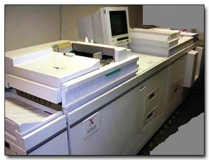 How Xerox Invented the Information Age (and Gave it Away)