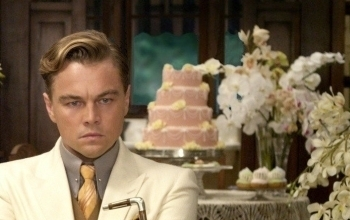 'Oh, Gatsby! Now I know why they call you great!' I sure am, old sport! And not talking to myself right now!