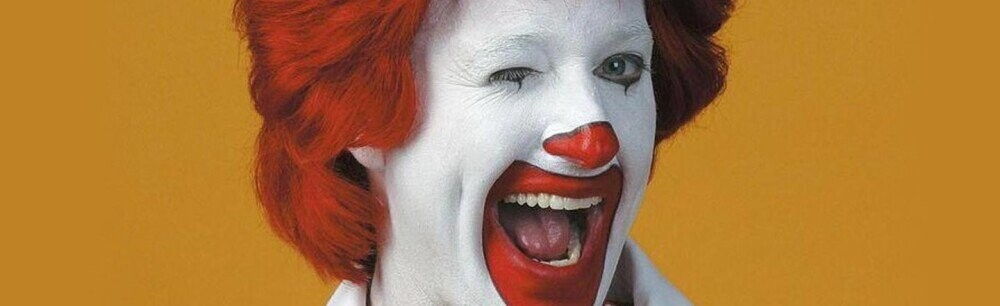 7 Real Rules For Being Ronald McDonald (That Are Ridiculous)