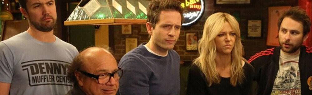 'It's Always Sunny' Season 15 Will Be Its 'Best' In Years, Says Glenn Howerton