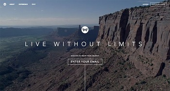 WO LIVE WITHOUT LIMIT S FUTED YOUR EMAL