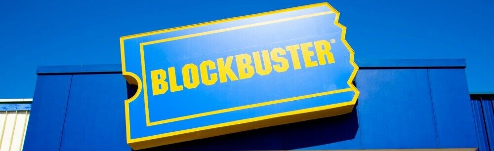 America Is In Love With Blockbuster Video Again