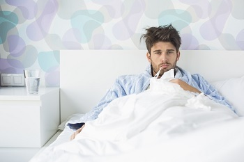 5 Weirdly Specific Things Everyone Tries To Do When Sick