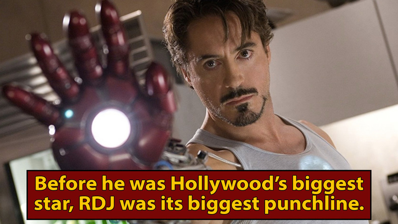 6 Celebs The World Used To Think Of Totally Differently