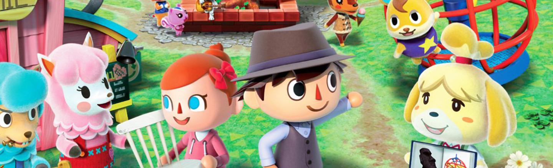 PETA (Accidentally) Found HARD MODE on 'Animal Crossing'