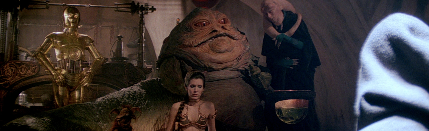 Movie Beef: The Other 'Star Wars' Firing We Never Heard About