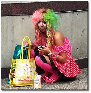 6 Japanese Subcultures That Are Insane (Even for Japan)
