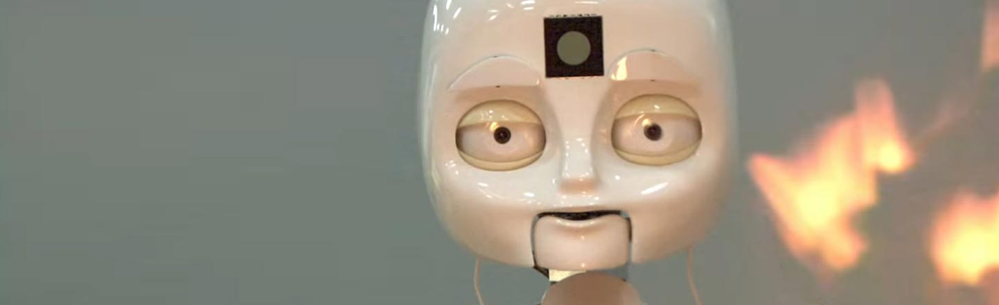 5 New Technologies That Look So Needlessly Evil