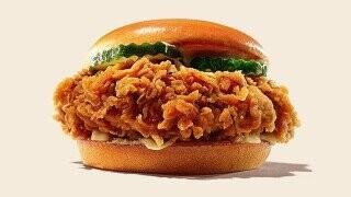Chicken Sandwich Wars: Burger King Trolls Chick-Fil-A With Pride Month Chicken Sandwich Donation