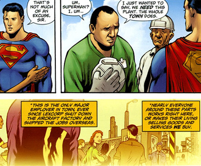 5 Disastrous Attempts at Political Commentary in Comic Books