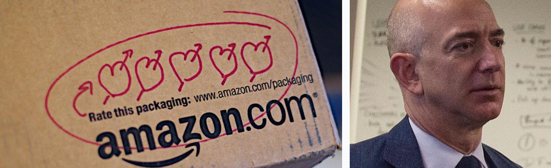 4 Underreported Ways Amazon Makes The World Worse