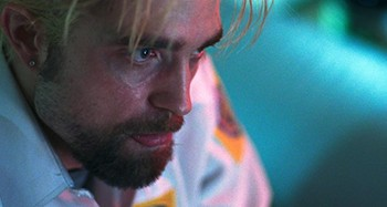 6 Baffling Robert Pattinson Stories That Raise More Questions Than Answers - Robert Pattinson In The Film Good Time