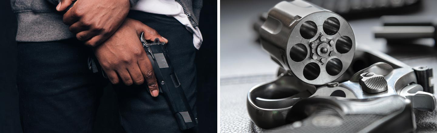 The 4 Racist Defining Moments In Gun Control History