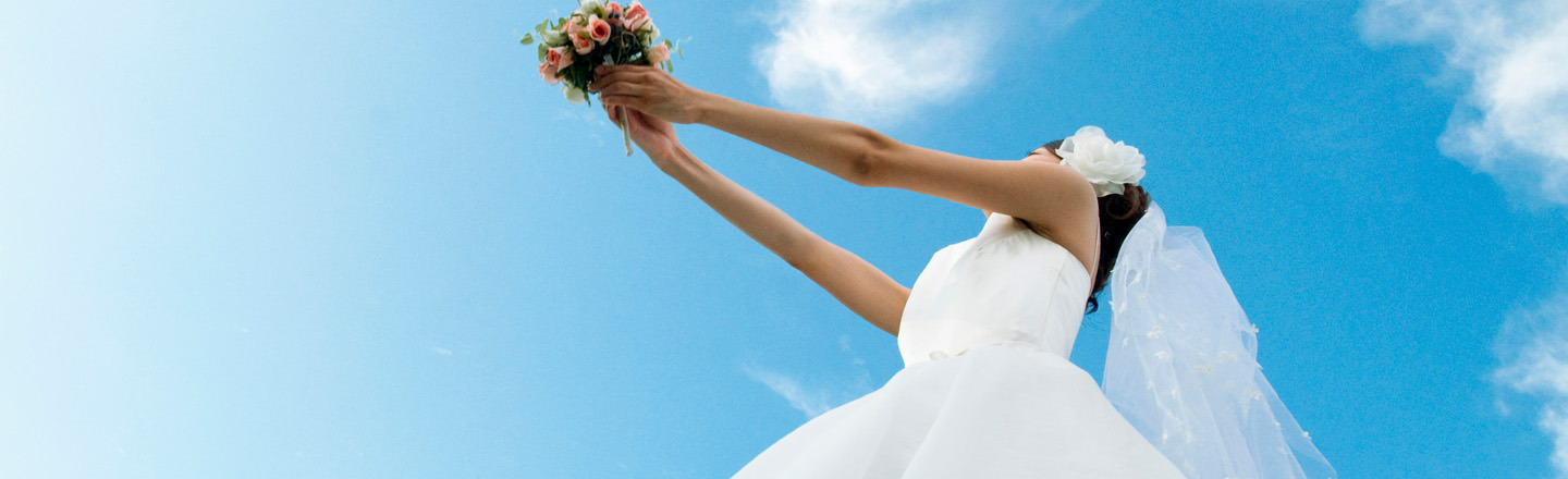 5 Reasons Everyone Getting Married Can Suck It
