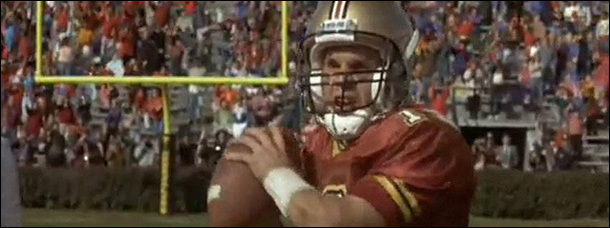 4 Sport Scenes in Movies (by People Who Don't Watch Sports)