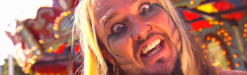 11 Worst Wrestling Gimmicks Ever Thought Up