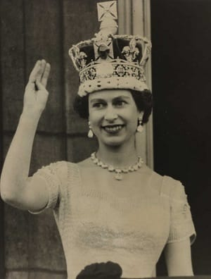 Putting the 'Queen' into 'YASS QUEEN' since 1952