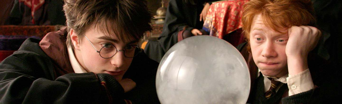 6 Horrifying Implications of the Harry Potter Universe