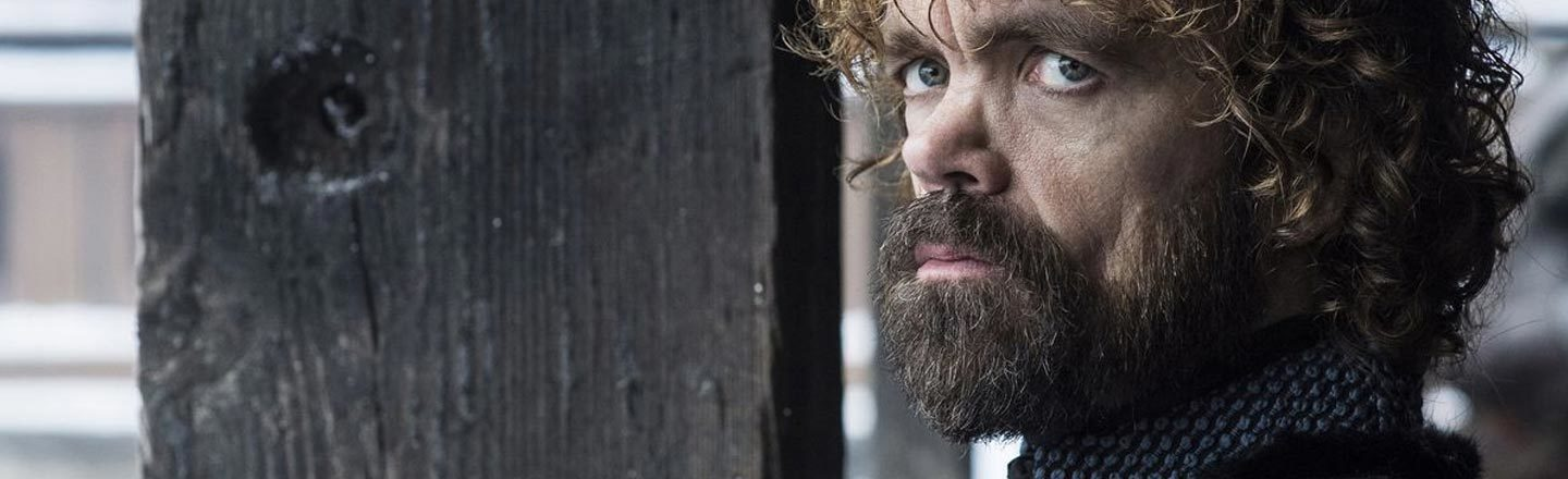 Y'all Upset The 'Game Of Thrones' Cast, We Hope You're Happy
