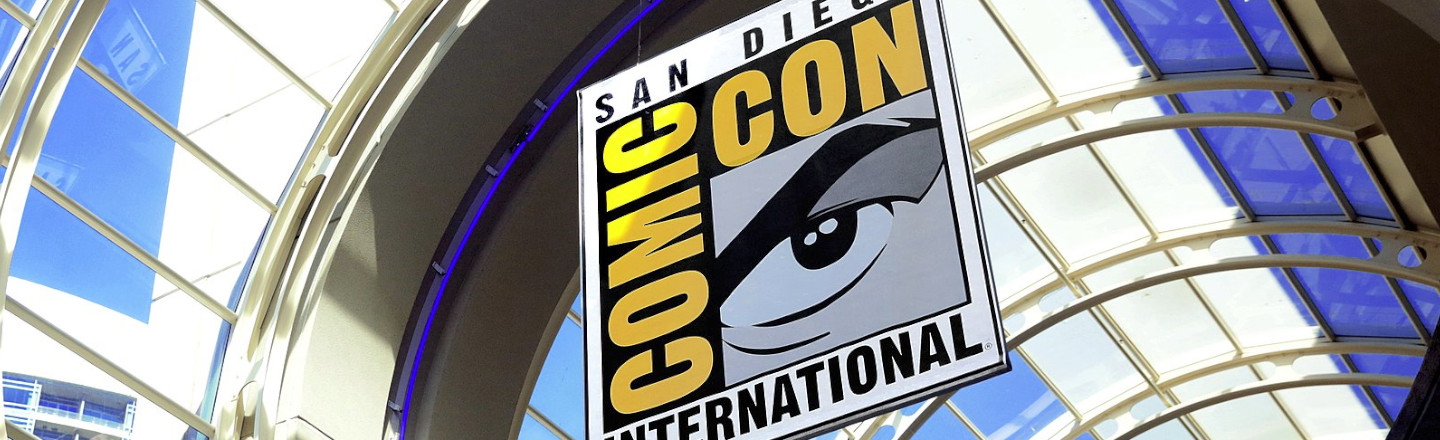 This Year's Comic-Con Is Going To Be, Well, Strange
