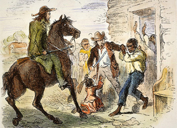 The 5 Most Badass Ways People Escaped from Slavery