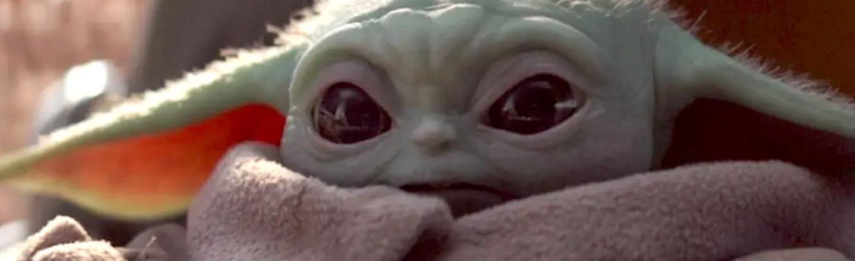 Disney's A Bounty Hunter, Baby Yodas On Etsy Are Its Bounty