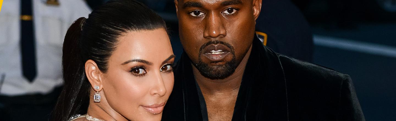 SHOCKING! Kim Kardashian Divorces Kanye West