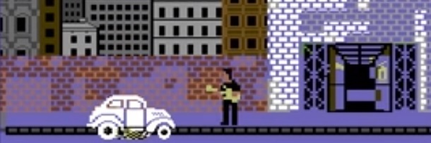 6 Completely Inexplicable Video Games Starring Rock Stars