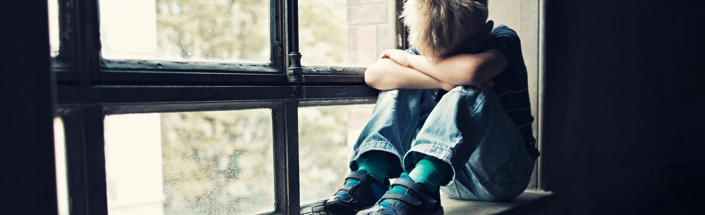 5 Ways Life Changes When You Suffer Depression As A Child