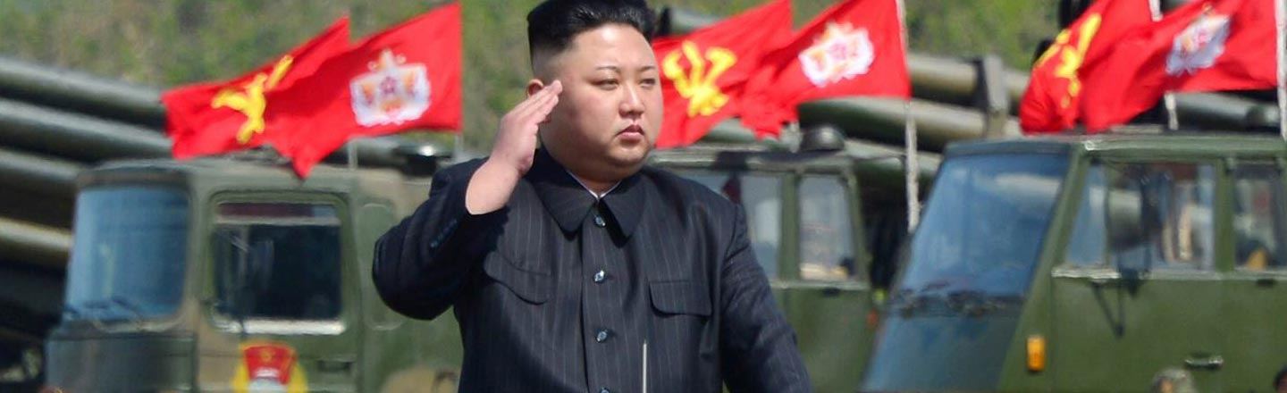 Why Our Beef With North Korea Is Mostly Theatrics