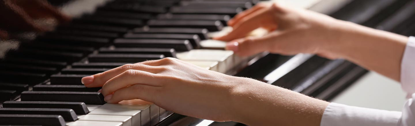 It's High Time You Finally Learned the Piano