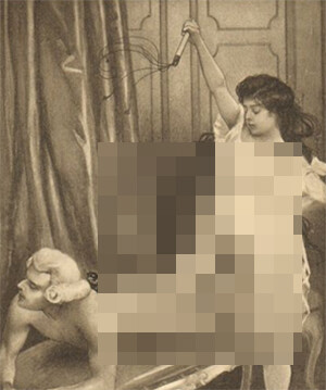 5 Historical Texts Filthier Than Anything In Modern Times Victorian erotica