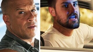The Entire Fast & Furious Movie Timeline Explained (By A Guy Locked In A Moving Car) (VIDEO)