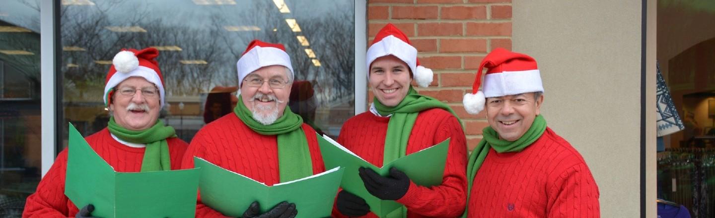 The Bizarre, Occasionally Criminal History of Christmas Caroling