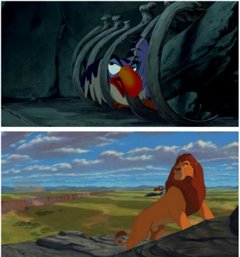 6 Disney Scenes That Are Way More Tragic Than You Realized