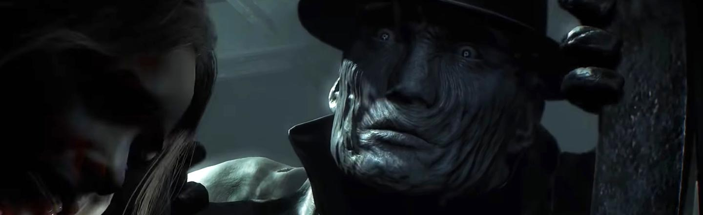 Resident Evil 2's Remake Made Its Scariest Boss Even Scarier
