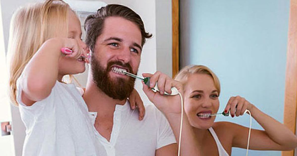 Need A Reason To Smile? These 7 Dental Care Deals Will Do It