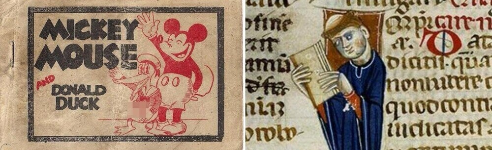5 Historical Texts That Were Surprisingly Filthy