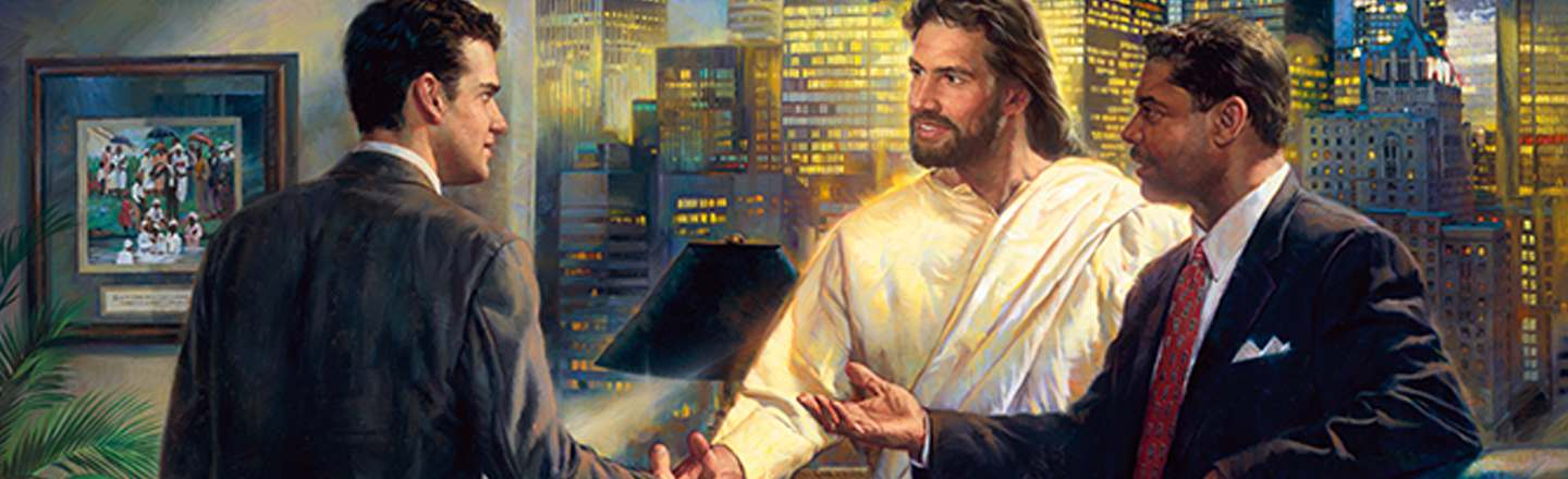 The 11 Most Unintentionally Hilarious Religious Paintings