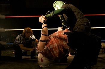 7 Surprising Realities of Wrestling You Won't See on TV