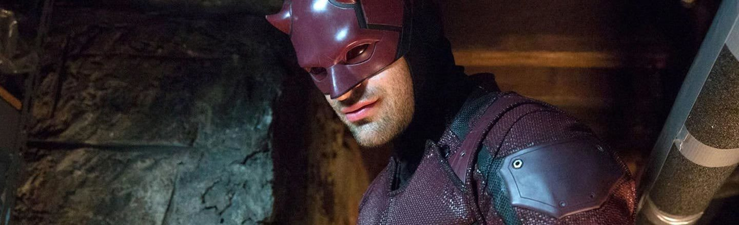 5 Problems That Ruin Most Superhero TV Shows