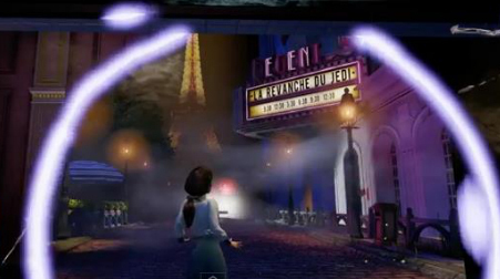 6 Brilliant Clues Hidden in the Background of Video Games
