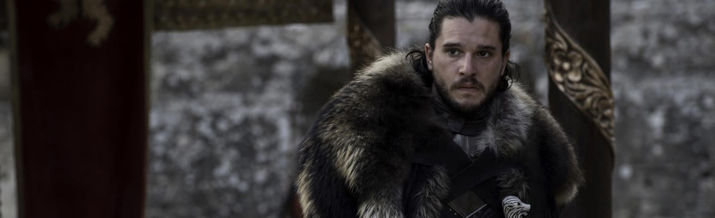 What? HBO Won't Be Remaking The 'Game Of Thrones' Finale?