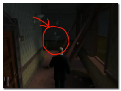 7 Creepy Video Game Easter Eggs You Ll Wish Were Never