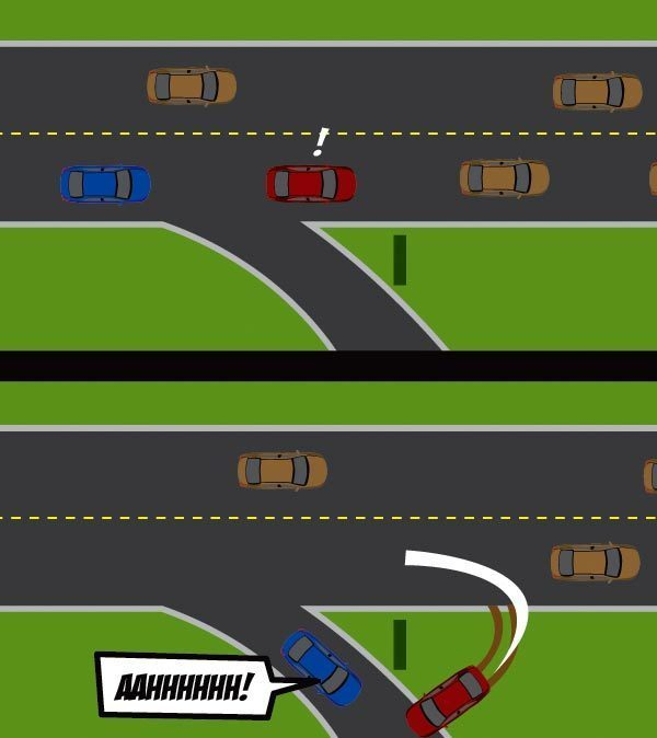 8 Bad Drivers Nobody Complains About (Part 2)
