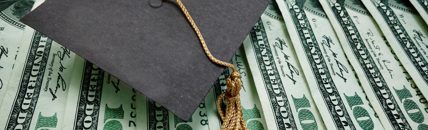 5 Real World Lessons College Teaches (By Accident)