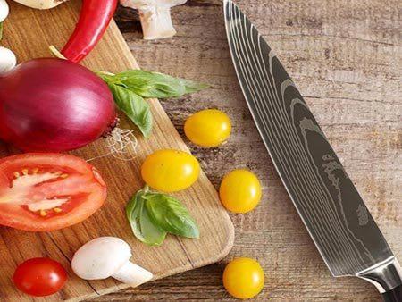 Any Home Chef Worth Their Salt Needs A Good Knife Set