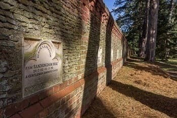 Prince William probably doesn't even have a <a href=http://www.cracked.com/article_25544_the-queen-has-her-own-private-creepy-pet-cemetery.html target=_blank>dog mass grave</a>, <i>the bastard</i>.